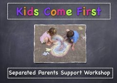 Kids Come First®